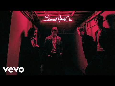Foster The People - Static Space Lover (Audio)