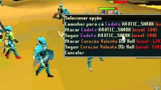 [Runescape] K7 Clan vs cc Clan br