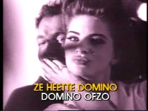 Clouseau  - Domino ( KARAOKE ) Lyrics