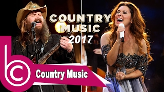 Country Music 2017 - Best Country Music Playlist 2017 - Top Country Songs