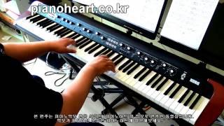 로꼬(Loco), 유주(Yuju) - 우연히 봄(Spring is gone by chance) 피아노 연주