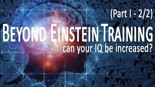 Beyond Einstein Training Teil I - (2/2)   Dietmar Schumann