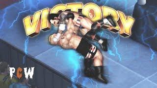 CHAMPIONSHIP MATCH!! PCW Destino FINALS | Fire Pro Wrestling World