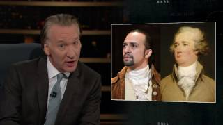 New Rule: Change Anxiety | Real Time with Bill Maher (HBO) by : Real Time with Bill Maher