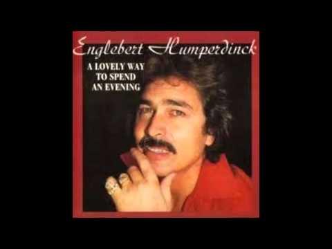 Engelbert Humperdinck -  Don't Cry Out Loud