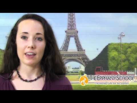 The Epiphany School in New Bern, NC, Global Studies - 1