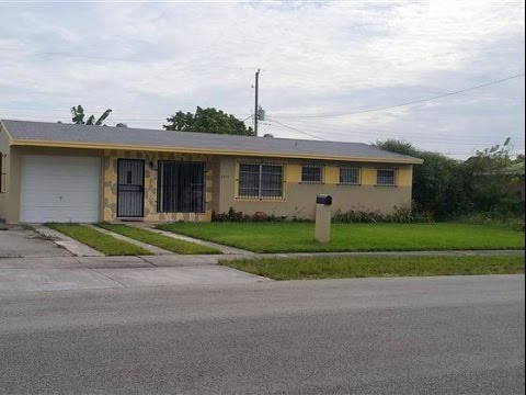 Lovely Home in Miami Gardens