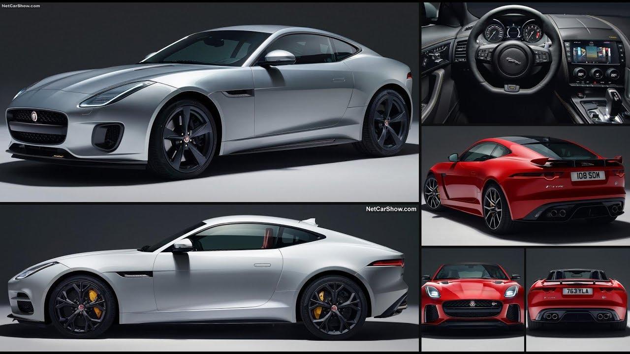 2018 Jaguar F Type Vs Jaguar Xe Sv Project 8 2018 Youtube