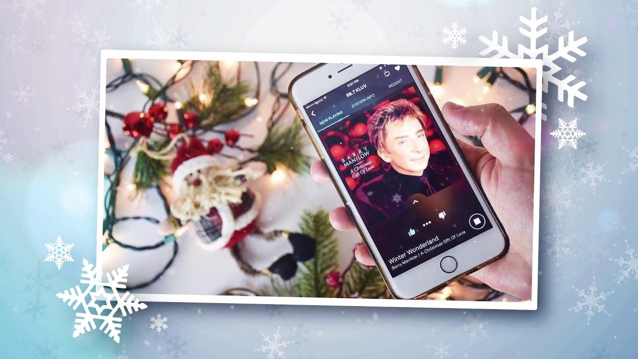 Happy Holidays! - YouTube