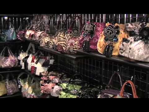 Wholesale Handbags From Handbag Express!