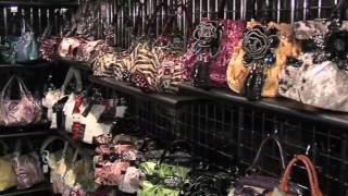 Wholesale Handbags from Handbag Express!