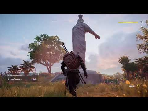 Assassin's Creed: Origins Episode 17 The Nile Delta
