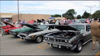 Long Island Cruizin For A Cure 2012 Prostate Cancer Awarness
