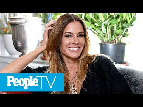Former 'RHONY' Star Kelly Bensimon On Her 'Crazy Kelly' Reputation, Looking For Love  PeopleTV