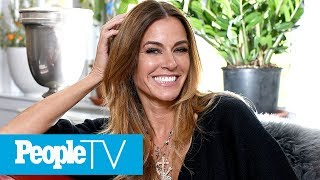 Former 'RHONY' Star Kelly Bensimon On Her 'Crazy Kelly' Reputation, Looking For Love | PeopleTV