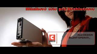 Trhák externí pevný disk Toshiba 1TB