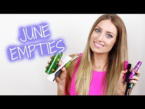 empties-#18-(products-i've-used-up)- -vlogwithkendra