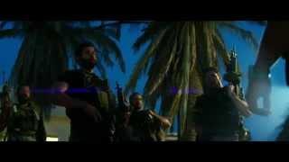 13 HOURS The Secret Soldiers of Benghazi- Trailer A subtitulado