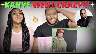 "LoveLiveServe ""How Kanye West Recorded ""Lift Yourself"" REACTION!!!"