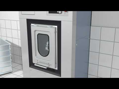 Hygiene Washing Machines: Best Results For High Safety | Miele Professional