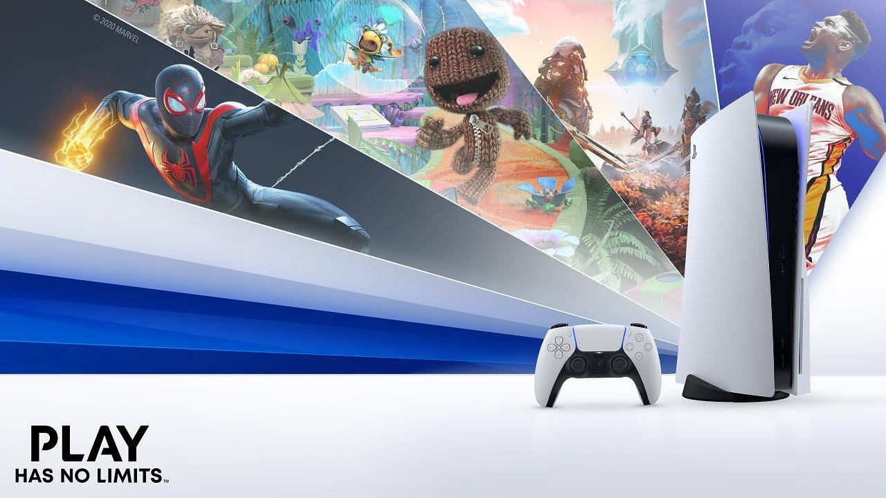 即將推出的 PS5 新遊戲   PS5