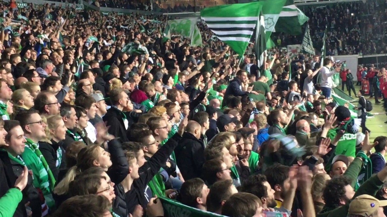 Werder Bremen Schalke 2017