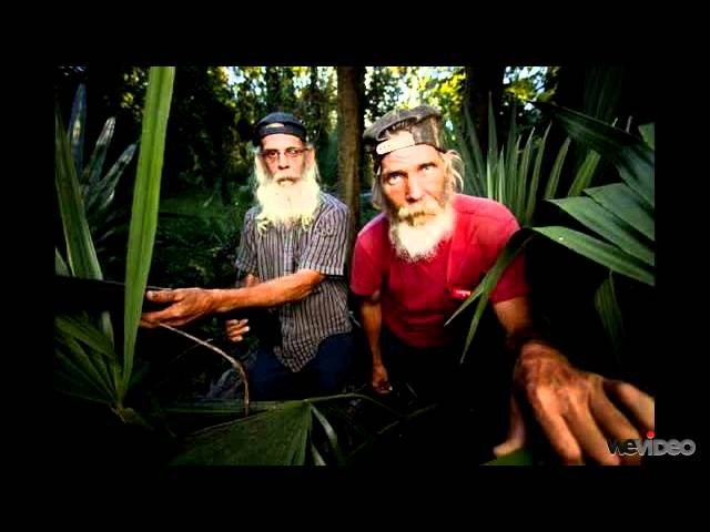 Sheriff: Swamp People star Mitchell Guist died of natural causes