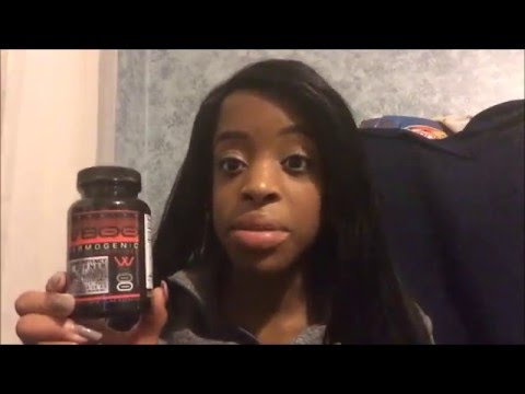 BEST DIET PILL EVER |W800 Hypermetabolizer Thermogenic Pill Review
