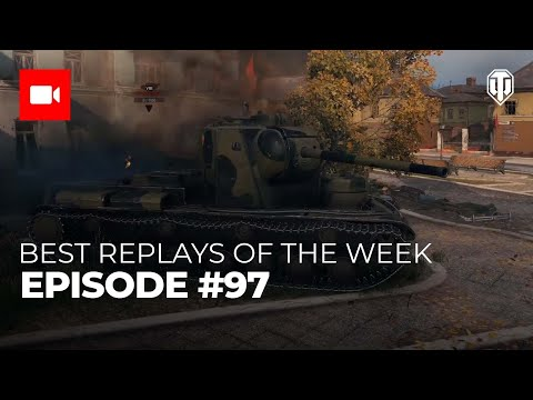 Best Replays Of The Week: Episode #97