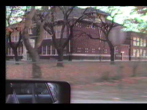 Columbus Ohio (1988) Smith Road Elementary School (demolished)