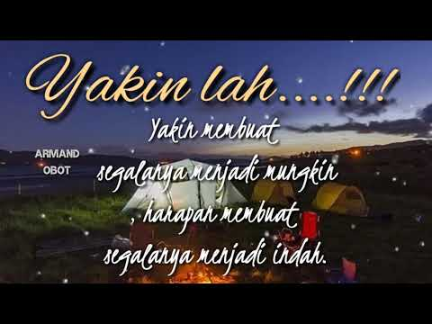 008-Story Wa Sholawat 30 Detik||Yakin Lah//kata Mutiara Islam#coversholawat#instumen(man Ana)