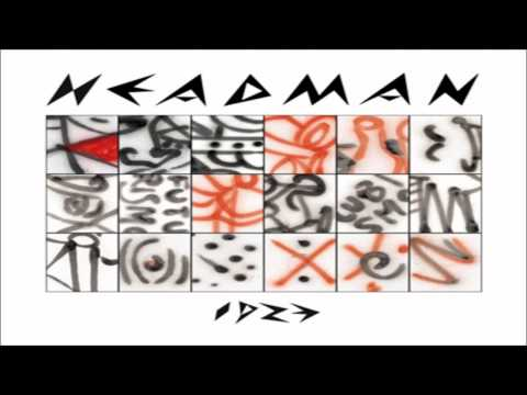Headman - Random Disco