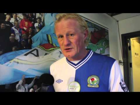 Colin Hendry Interview