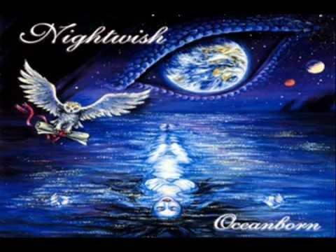 Nightwish   Oceanborn Full album with lyrics