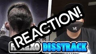 SIGMASTIC - FakeXO (feat. FJFA) - Reaktion auf Timxo's Reaktion