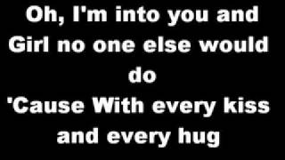 Chris Brown - With you (Lyrics)