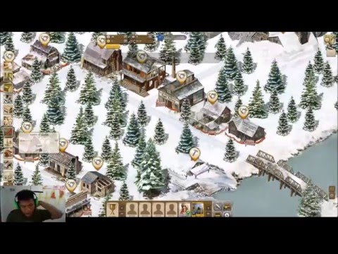 Play Browser Game From Farm To City Dynasty #11