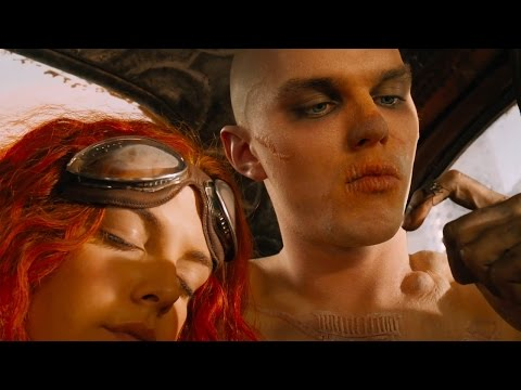 "Mad Max: Fury Road - ""Nux"" Featurette [HD]"