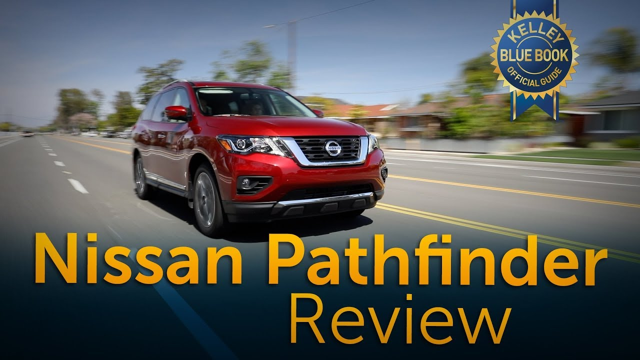 What Are The Most Common Nissan Pathfinder Problems