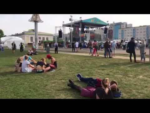 Смотреть клип Лаунж Минск онлайн бесплатно в качестве