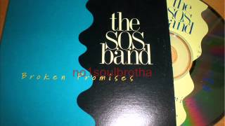 "The S.O.S. Band ""Broken Promises"" (Radio Edit)"