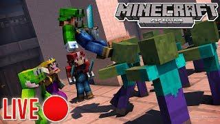 Minecraft PSP | Survival | EN VIVO ESPECIAL | HD | luigi2498