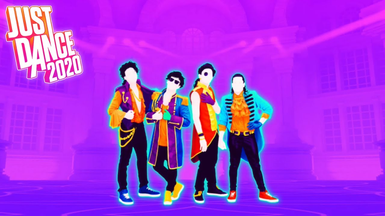 Download Just Dance 2020 - Everybody (Backstreet's Back)   5* Megastar   All Perfects