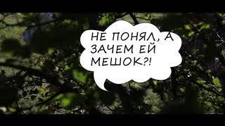 Анна Семенович - Стори (Пародия)
