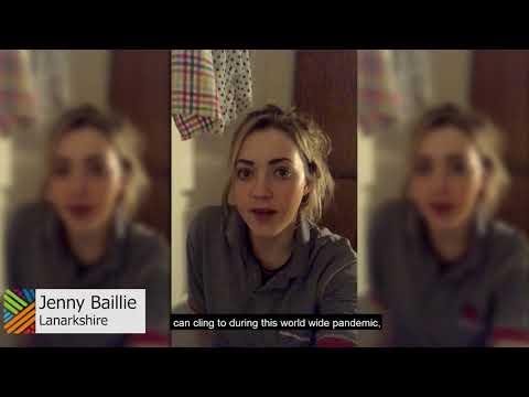 Covid-eo: Jenny Baillie #3