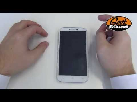 Review Alcatel One Touch Pop C9 (en español)