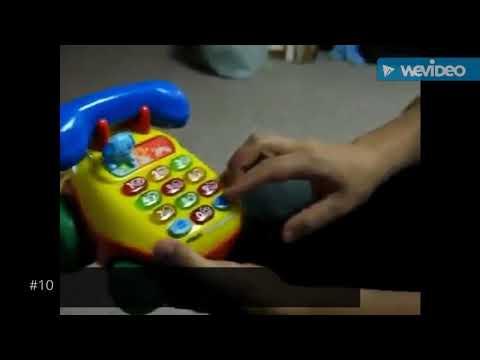Top 10 swearing kids toys