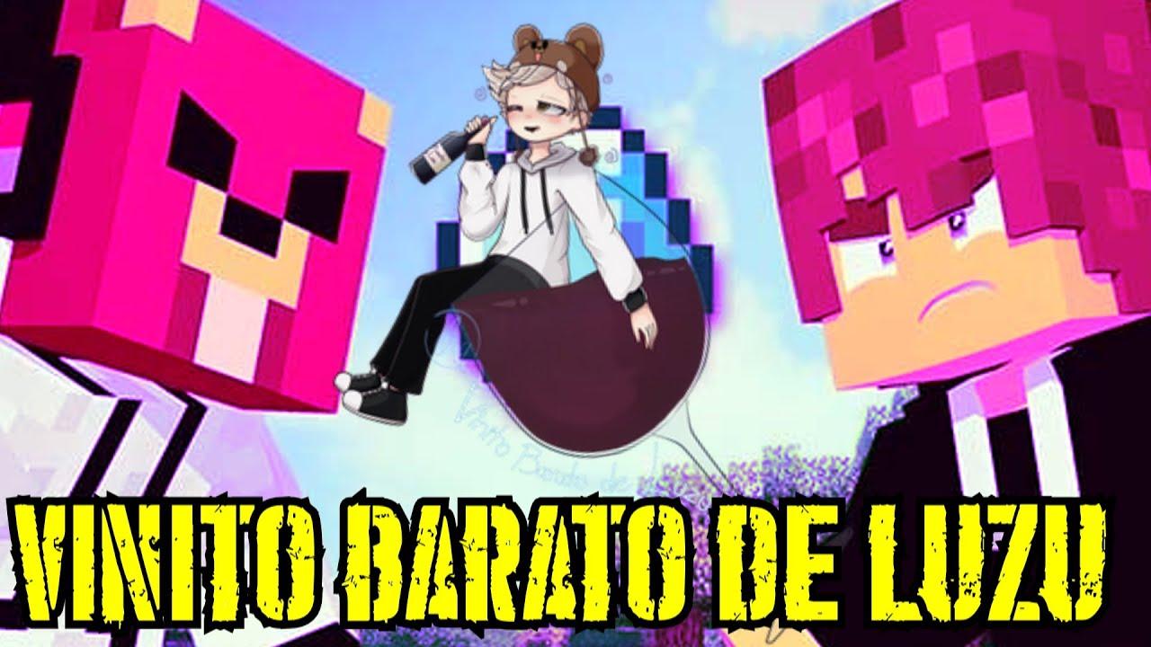 """Vinito Barato de Luzu"" - Remix【Karmaland】Ft. Doblecero"