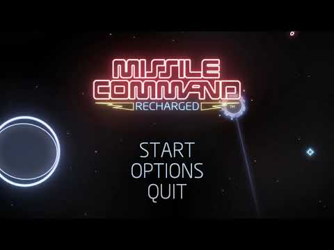 Missile Command Recharged! |