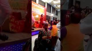 Sri Radhe Ma Maa at Awards